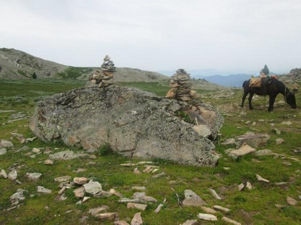 Фотогалерея: Каракольский конно-водный. Лето 2018