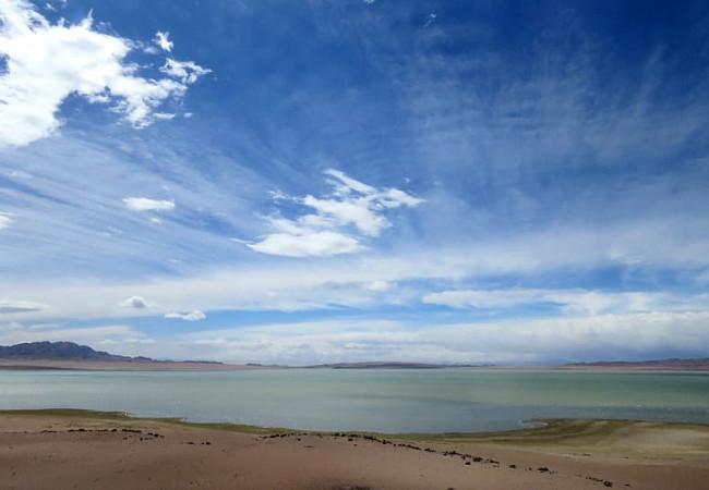 Фотогалерея: Конное путешествие по Монгольскому Алтаю. Лето 2019г.