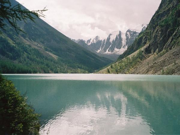 Фотогалерея: К Шавлинским озерам и Чуйским Альпам. Лето 2018