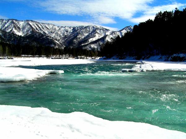 Фотогалерея: Снежные легенды Алтая (экскурсионный) 5/8 дней Зима 2021
