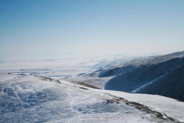 Фотогалерея: По Восточному Алтаю на снегоходах. 4 дня. 2017-2018