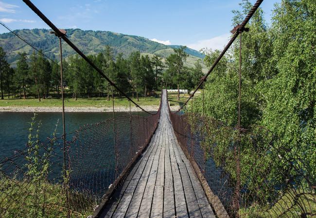 Фотогалерея: Спортивный палаточный лагерь на Алтае. Лето 2018г.