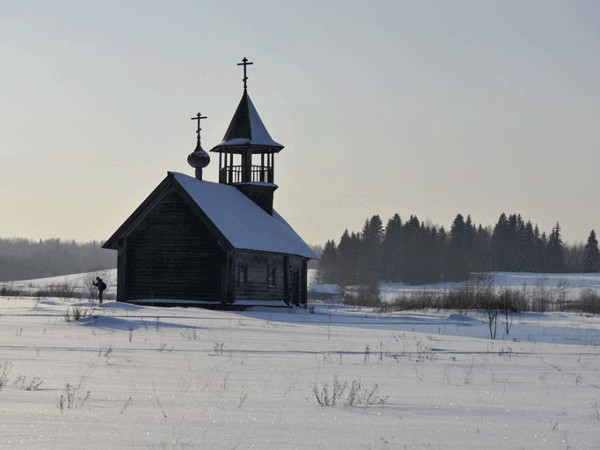 Фотогалерея: Архангельская область