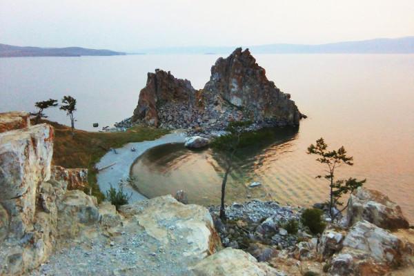 Фотогалерея: Пять драгоценностей Байкала. Лето 2018
