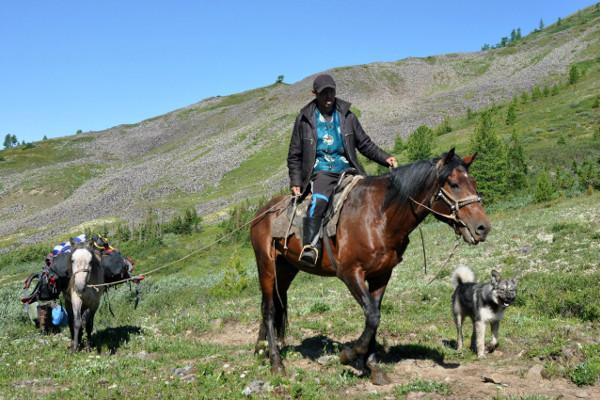 Фотогалерея: Байкал