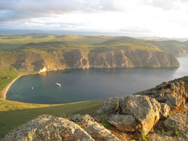 Фотогалерея: Байкальское путешествие (пеший + экскурсии). Лето 2018