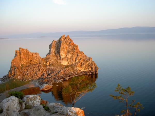 Фотогалерея: Байкал и Саяны. Лето 2018