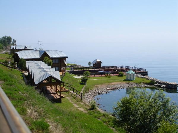 Фотогалерея: Два берега Байкала. Лето 2018