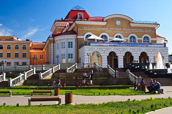 Фотогалерея: Сердце Байкала (экскурсионный) Лето 2018
