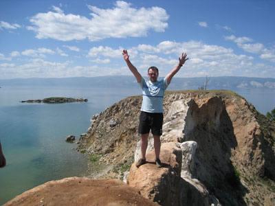 Фотогалерея: К сердцу Байкала (байдарки + вело + экскурсии). Лето 2018