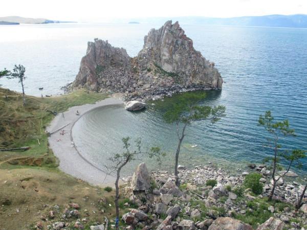 Фотогалерея: Малое путешествие вокруг Байкала. Лето 2019