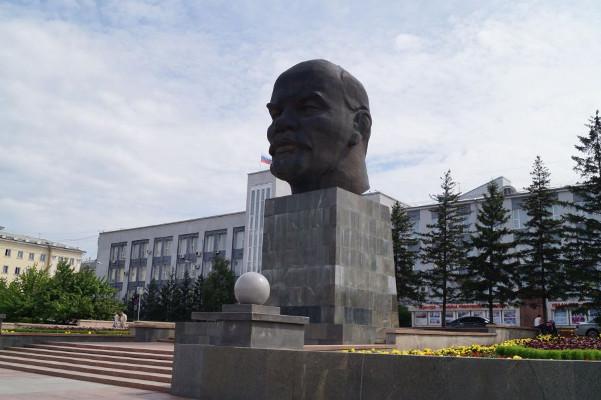 Фотогалерея: Запад и Восток Байкала. 2018