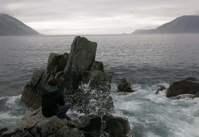 Фотогалерея: Фьорды бухты Провидения. 2020г.