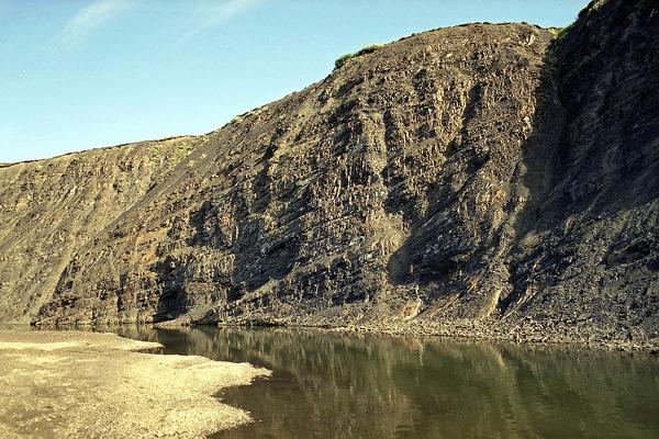 Фотогалерея: Уникальный тур по Чукотке. Река Паляваам - Чаунская Губа.