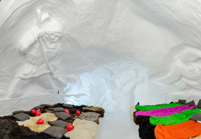 Фотогалерея: Камчатка весной. 7 дней. 2018г.