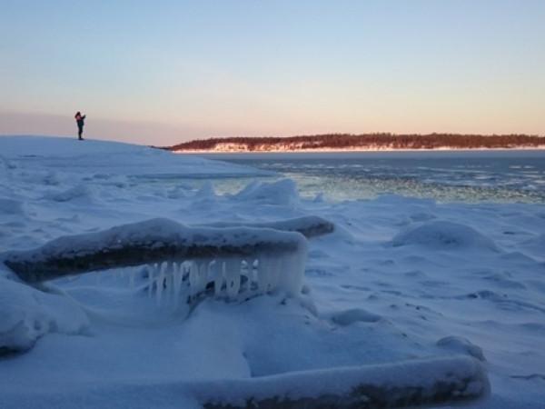 Фотогалерея: 260 км. снегоходного счастья.3 дня. NEW! 2019