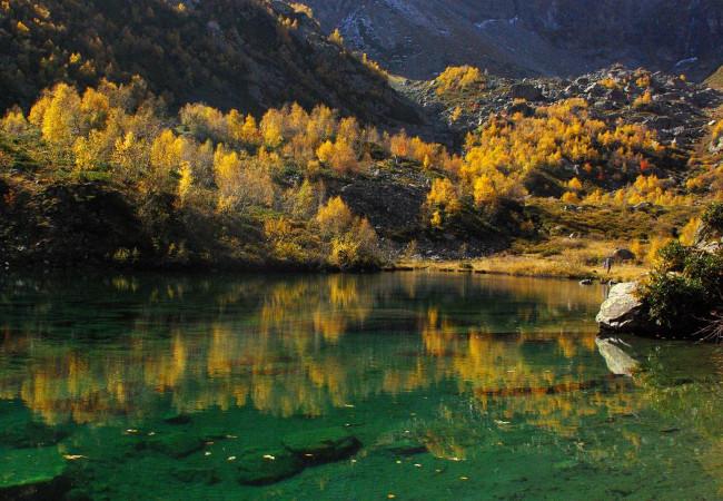 Фотогалерея: Чарующий Архыз. Лето-Осень 2019