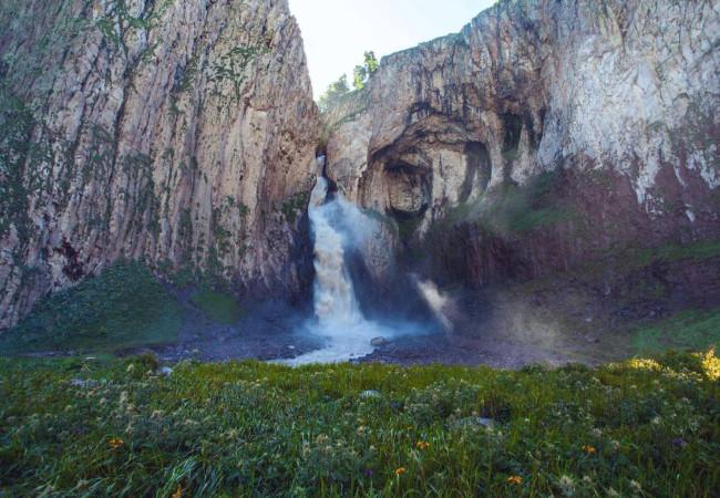 Фотогалерея: Джип-тур по Карачаево-Черкесии и Кабардино-Балкарии.2021