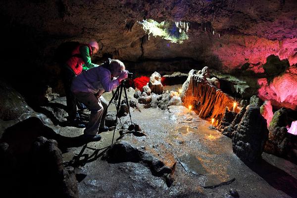 Фотогалерея: Путешествие с фотоаппаратом по горной Адыгее.2018