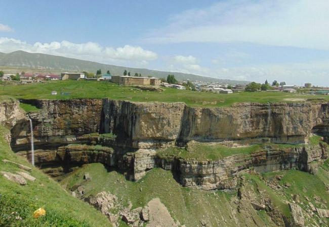 Фотогалерея: Открывая Дагестан.  2021г.