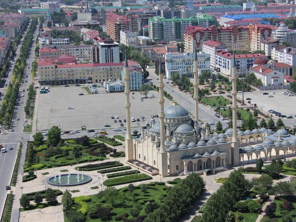 Фотогалерея: Притяжение Кавказа. Лето-Осень 2018г.