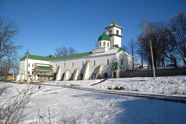 Фотогалерея: Рождественские каникулы в Адыгее. 2018г.