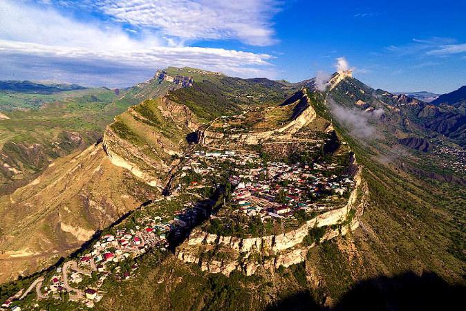 Фотогалерея: Страна гор - джип тур 2021