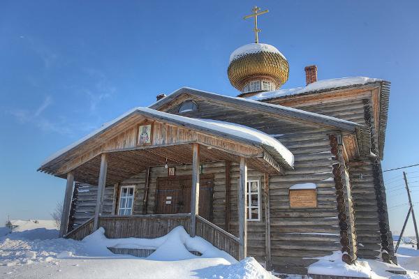 Фотогалерея: От Хибин до Белого моря. Сафари на снегоходах. 2019