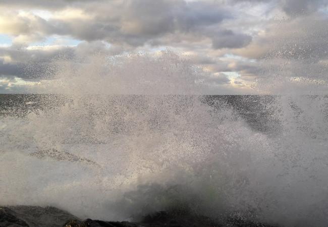 Фотогалерея: Полуостров Средний и Рыбачий. Лето-Осень 2019г.