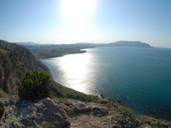 Фотогалерея: Крым