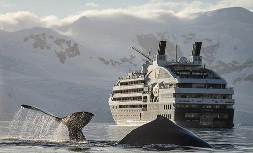 Фотогалерея: Новогодний круиз в Антарктиду. 2018-2019г.
