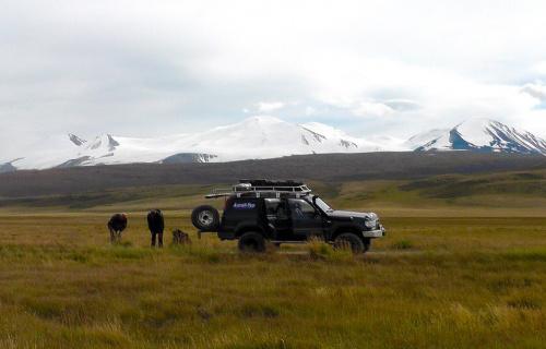 Фотогалерея: Путешествие Алтай-Монголия.Лето 2018г.