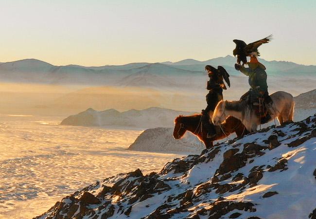 Фотогалерея: Беркутчи фестиваль и Священные вершины Монгольского Алтая. 2019