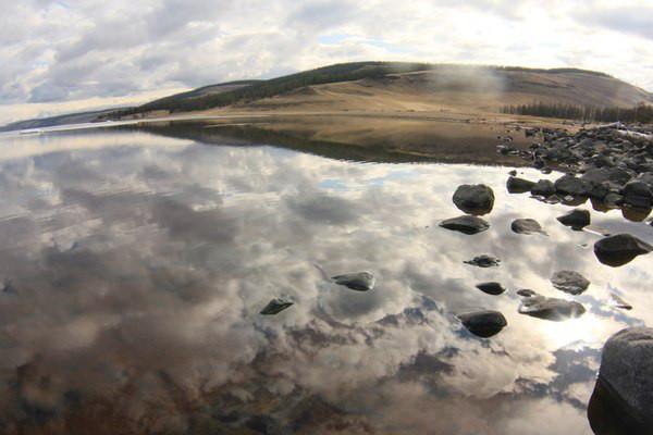 Фотогалерея: Конная кругосветка по Северной Монголии. 2018г.
