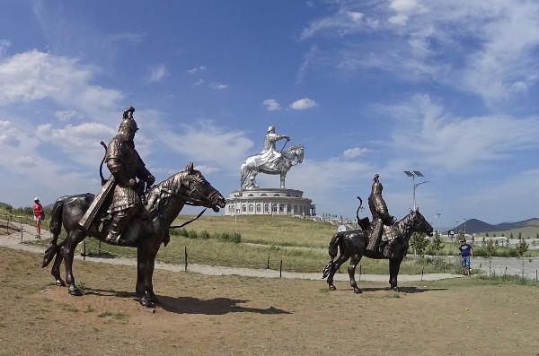 Фотогалерея: Монгольские сказания 2020