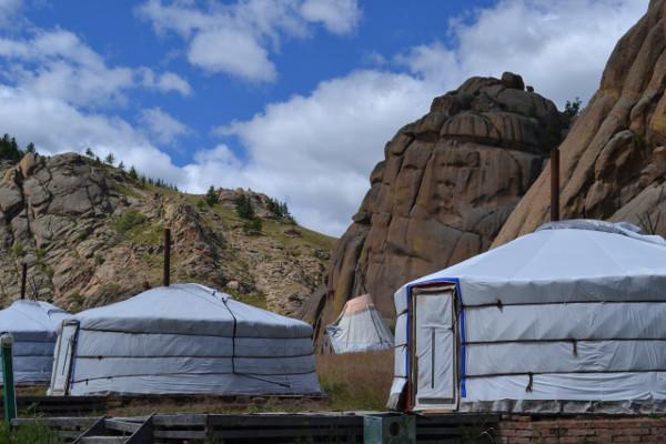 Фотогалерея: Монгольские сказания 2018