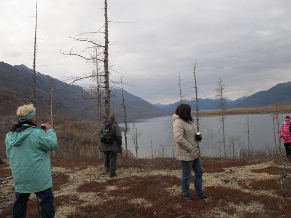 Фотогалерея: Тур на плато Путорана. 10 дней. 2021г.