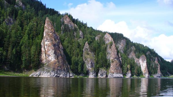 Фотогалерея: Сплавы по рекам Магадана. Весь бассейн рек области.