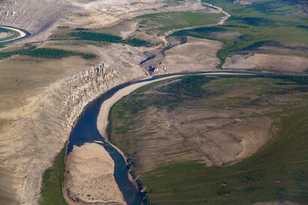 Фотогалерея: Сафари на ТАЙМЕНЯ. Сплав по реке Маймеча.