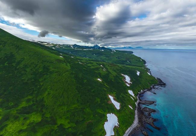 Фотогалерея: Путешествие по Северным Курильским островам Парамушир-Шумшу. 2017г.