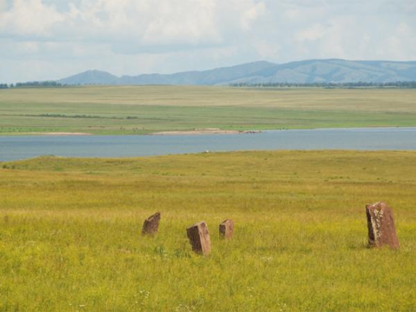Фотогалерея: От Хакасии до Тывы. Лето 2018