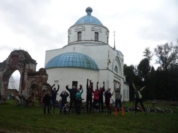 Фотогалерея: Ноябрьский квест 2017г.